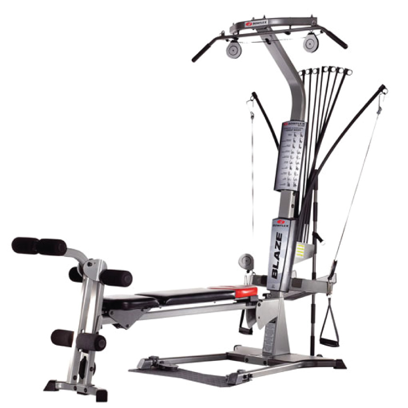 Best home gym reviews from gym fit kit