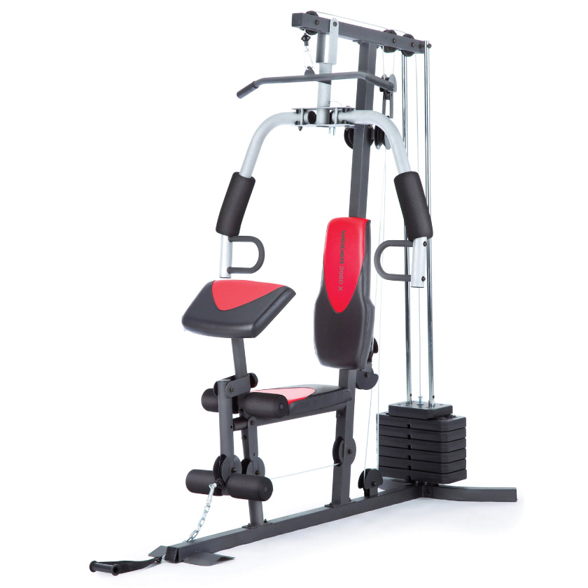 Best Home Gym Reviews (2019) from Gym Fit Kit