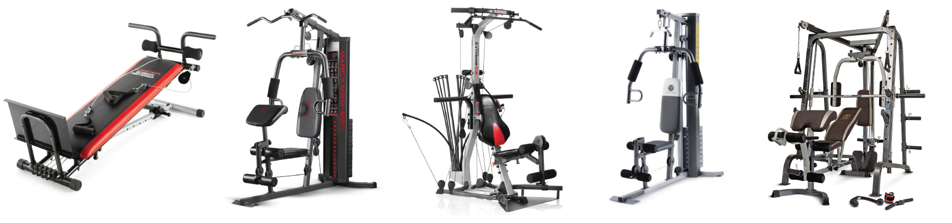 best home gym 2018