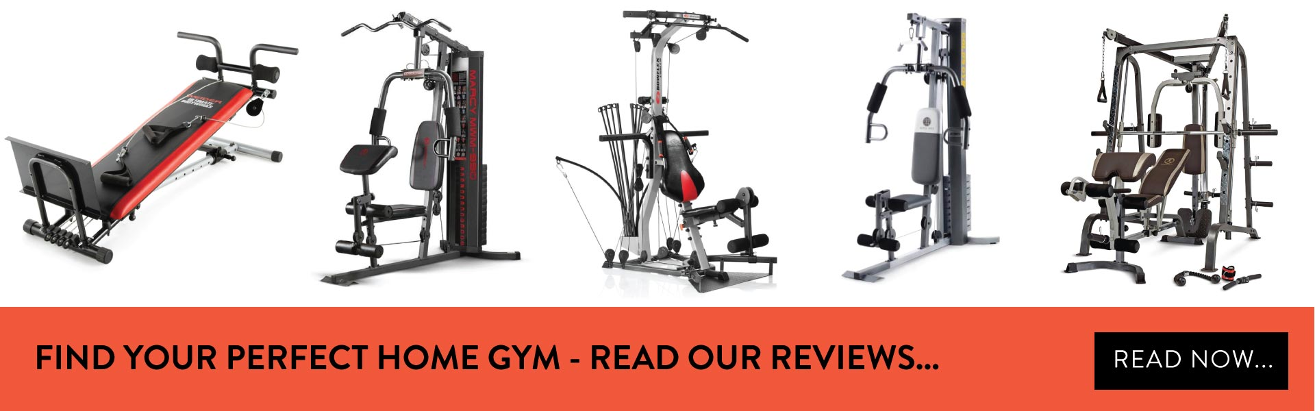 best home gym reviews 2018