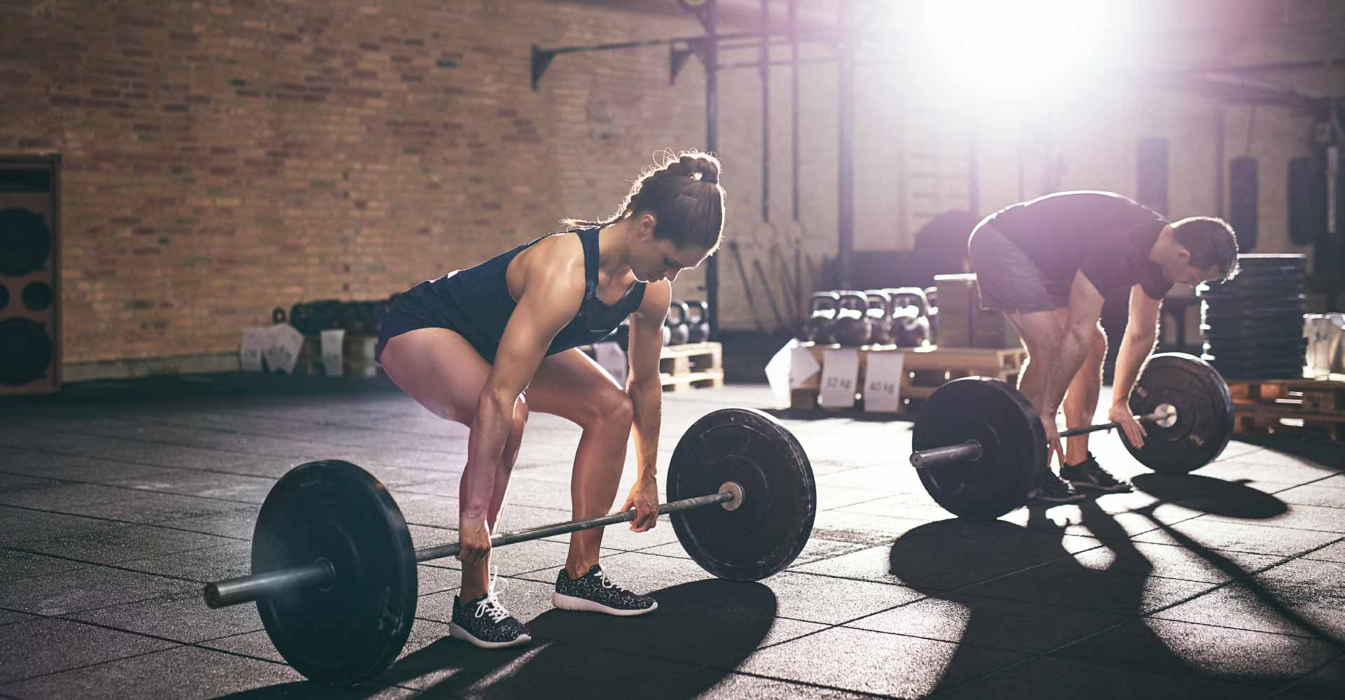 The Five Basic Leg Exercises You Need To Do For Power and Strength