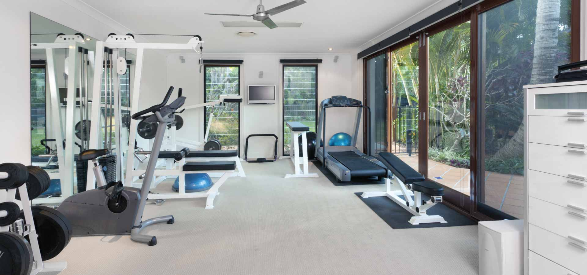 Gym Fit Kit - Home Gym Reviews